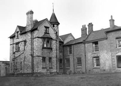 Boughton Hall