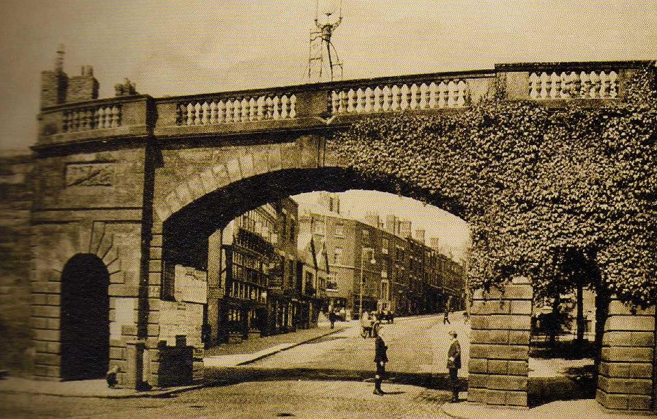 Bridgegate 1900