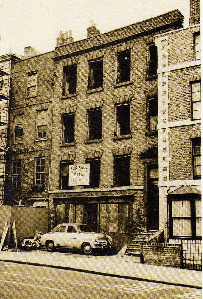 Liverpool House