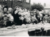Handbridge Stree Party 1952