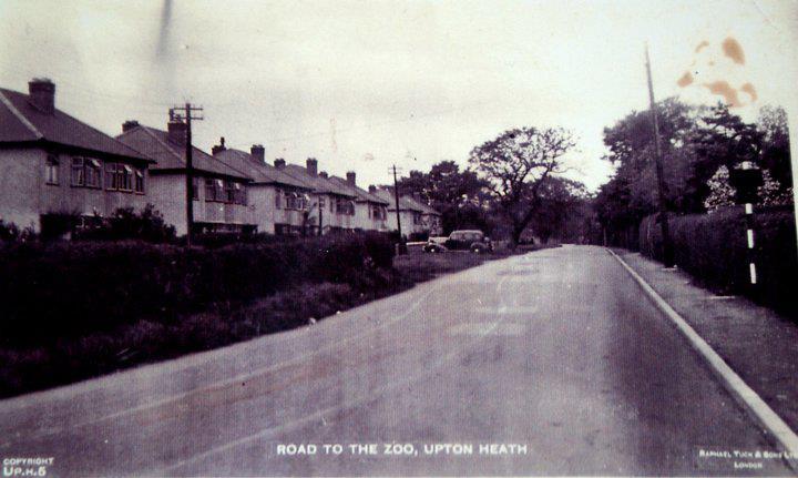 Upton Heath